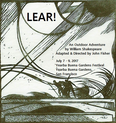 Lear poster