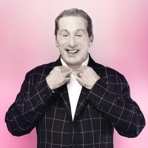 Tom Ammiano, Host of the 2017 New Year's Eve Spectacular