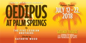 Oedipus in Palm Springs