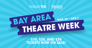 Bay Area Theater Week banner