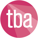Theatre Bay Area Logo